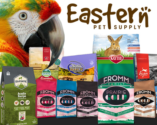 Eastern Pet Supply | We care about your Pets!